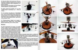Helicóptero PKZ-2