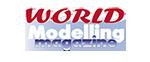 Mini Main logo World Modelling Magazine