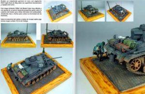 Panzer III Ausf L
