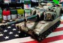 M109 A6 Paladin M109-A6 Paladín