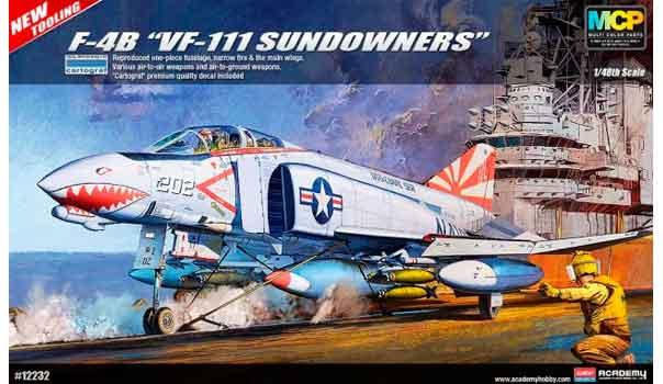 F-4 Phantom II Academy