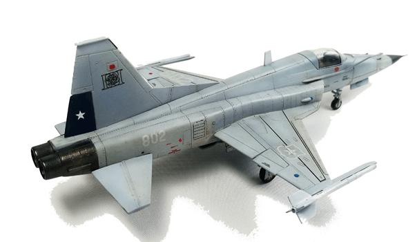 Northrop F-5E FACH
