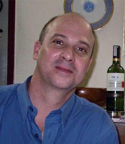 Clemente Balladares