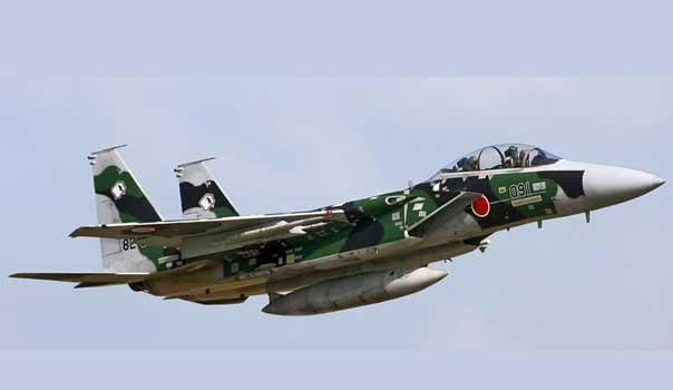F-15DJ F-15 DJ
