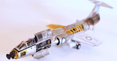 F-104A/C F-104 A/C Starfighter